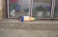 На Черниговщине женщина нашла на своем подоконнике бомбу