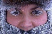 До конца недели в Днепропетровске похолодает до -27 градусов