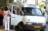 2008 год станет Годом борьбы с нелегальными перевозчиками