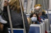 В Украине за неделю гриппом заболели 142 тыс. человек