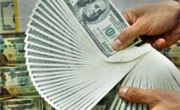 Михаил Крапивко: «Банкам выгоден рост курса доллара»