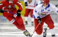Украина отказалась принимать Чемпионат мира по хоккею-2015