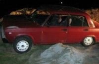 В Царичанке местный житель сбил 17-летнюю девушку и скрылся