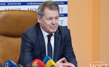 Разработка и внедрение новых технологий позволит ДТЭК продлить срок службы шахт Западного Донбасса как минимум на 40 лет, - Алек