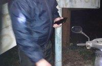 В Кривом Роге у мужчины угнали мопед: патрульные вернули транспорт его владельцу