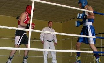 В Днепропетровске завершился областной чемпионат по боксу среди студентов