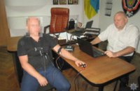 Полиция Покрова получила современный детектор лжи