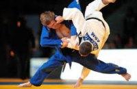 Днепропетровские дзюдоисты завоевали 9 медалей на Чемпионате Украины