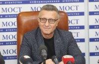 Наша цель – чтобы каждый день в Днепре был наполнен культурными мероприятиями, - Александр Шикуленко