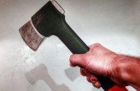 На Днепропетровщине мужчина убил топором пенсионерку и украл телефон