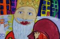 В конкурсе рисунков «Мой волшебный Новый год» приняли участие более 170 детей (ФОТО)