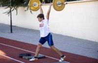 Спортсмени Дніпропетровщини провели для мешканців області Олімпійський урок (ФОТОРЕПОРТАЖ)