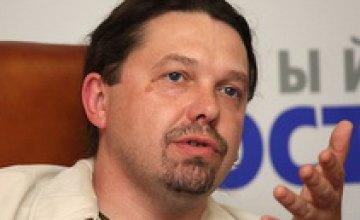 Тарас Чубай: Нам дали понять, что все украинское должно уйти в подполье