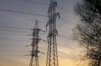 Украина намерена подать электроэнергию на два Крымских завода