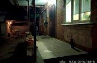 На Днепропетровщине парень ворвался в дом и угрожая ножом ограбил несовершеннолетнего