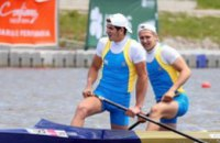 В Днепре определят, кто из гребцов поедет на Олимпиаду в составе национальной сборной