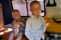 В Хмельницком женщина сдала детей в аренду за 15 тыс. грн (ФОТО)