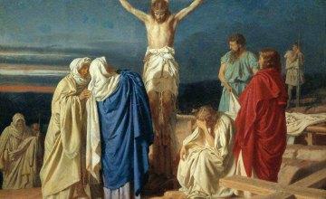 Сегодня у православных Великий Пяток