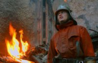 В рамках проекта «ОБЛИЧЧЯ «101»: спасатель Юрий Демченко не позволит огненной стихии забрать человеческую жизнь и разрушить до о