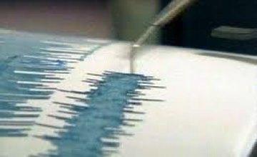 В Румынии произошло землетрясение магнитудой 5,6: толчки дошли до Украины