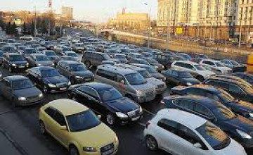 Дорожные пробки опасны для здоровья, - ученые