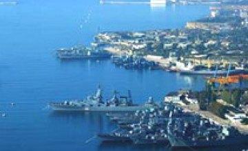 Генштаб ВС Украины взял на контроль перемещение самолетов и кораблей ЧФ России