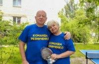 Команда Валентина Резниченко осуществила мечту, которая не стареет