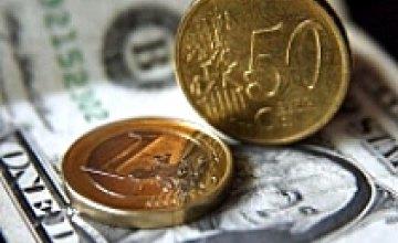 Эксперт: причина вчерашнего укрепления доллара к гривне - увеличение гривневой ликвидности банковской системы
