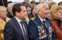 Важное значение для общества имеет качество жизни пожилого человека, - Игорь Цыркин