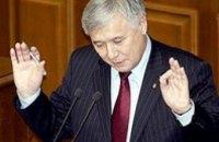 Ющенко назначил Еханурова 1-м заместителем главы СП