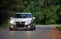 С 1 октября водители обязаны включать ближний свет на загородных дорогах