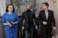 В ходе рабочей поездки на Днепропетровщину Сергей Рыбалка посетил высшее профессиональное училище №17 (ВИДЕО)