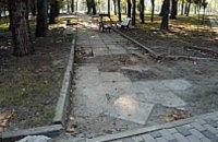 Сквер Ленина будет под пристальным наблюдением