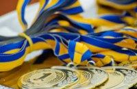 Легкоатлети Дніпропетровщини здобули дев'ять медалей Зимового чемпіонату України