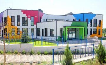 На Днепропетровщине позволили открыть детские сады с 27 мая