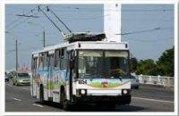 13 та 14 серпня відбудуться зміни у русі електротранспорту (СПИСОК)
