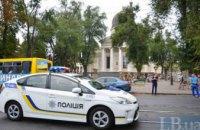 Кабмин предложил запретить водителю выходить из машины в случае остановки полицией