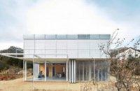 В Испании построили дом, который подстраивается под изменения климата (ФОТО)