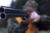 В Закарпатской области депутат райсовета во время браконьерской охоты застрелил майора полиции