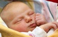 В Украине смертность на треть превышает рождаемость