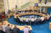 У ДніпроОДА ізраїльські бізнесмени презентували власні розробки колегам з України