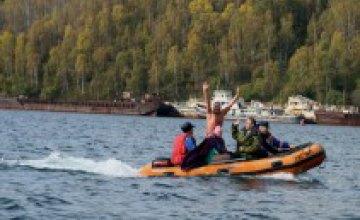 30 мая в Днепропетровске МЧС проведет учения по спасательным работам на воде