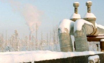 86% теплового хозяйства Днепропетровской области еще не готово к следующему осенне-зимнему сезону
