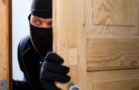В Днепре полиция охраны задержала мужчину, который пытался ограбить кафе