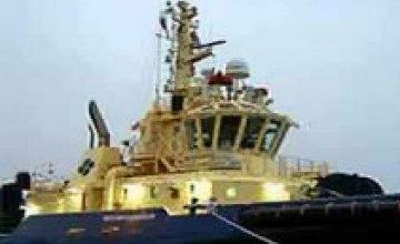Экипаж «Леманн Тимбер» спасен: 21 июля судно прибыло в Оман