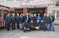 В Гречаноподовской громаде создадут добровольные пожарные команды