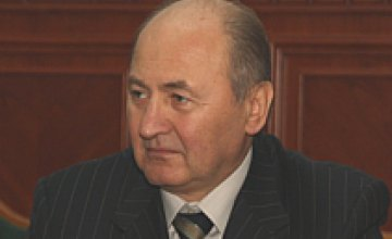 Александр Медведько представил нового прокурора Днепропетровской области