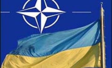В Украине пройдет sms-викторина о НАТО