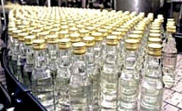 Верховная Рада намерена увеличить стоимость алкогольных напитков