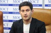 Режиссер Ахтем Сеитаблаев презентует в Днепре свою картину «Чужая молитва»